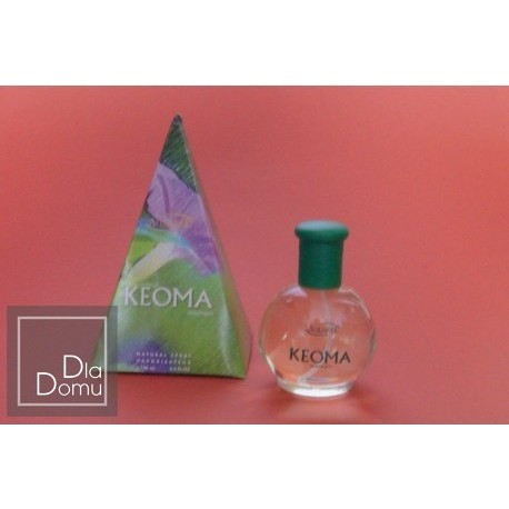 KEOMA woman,  woda toaletowa 100 ml