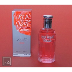 RED NIGHT d'amour woman, 110 ml